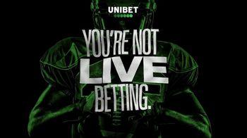 Unibet Sportsbook TV Spot, 'Make Every Moment Matter' - Thumbnail 6