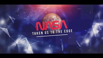 National Space Grant Foundation TV Spot, 'The First Step' - Thumbnail 1