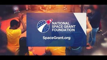 National Space Grant Foundation TV Spot, 'The First Step' - Thumbnail 3