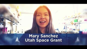 National Space Grant Foundation TV Spot, 'The First Step' - Thumbnail 5