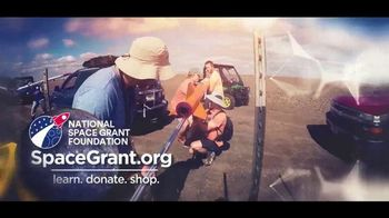 National Space Grant Foundation TV Spot, 'The First Step' - Thumbnail 7