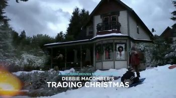 Hallmark Movies Now TV Spot, 'New in November 2020' Song by B2B - Thumbnail 2