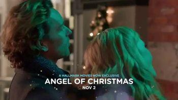 Hallmark Movies Now TV Spot, 'New in November 2020' Song by B2B - Thumbnail 3