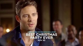 Hallmark Movies Now TV Spot, 'New in November 2020' Song by B2B - Thumbnail 6