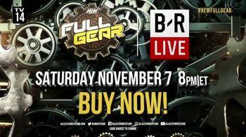 Bleacher Report Live TV Spot, 'AEW: Full Gear' - Thumbnail 9