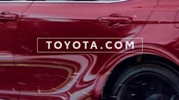 Toyota TV Spot, 'Querida helada' [Spanish] [T2] - Thumbnail 8