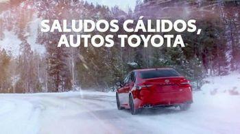 Toyota TV Spot, 'Querida helada' [Spanish] [T2] - Thumbnail 5
