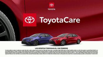 Toyota TV Spot, 'Querida helada' [Spanish] [T2] - Thumbnail 7