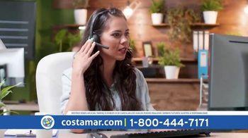 Costamar Travel ¡Ofertas de Locura! TV Spot, 'Riviera Maya, Playa del Carmen y La Romana' [Spanish] - Thumbnail 4