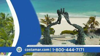 Costamar Travel ¡Ofertas de Locura! TV Spot, 'Riviera Maya, Playa del Carmen y La Romana' [Spanish] - Thumbnail 1