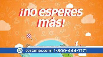 Costamar Travel ¡Ofertas de Locura! TV Spot, 'Riviera Maya, Playa del Carmen y La Romana' [Spanish] - Thumbnail 3