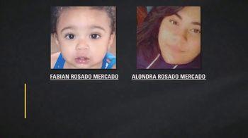 National Center for Missing & Exploited Children TV Spot, 'Fabian and Alondra' - Thumbnail 10