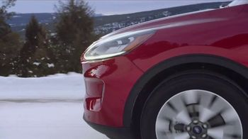 Ford TV Spot, 'Built for Weather' [T2] - Thumbnail 2