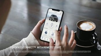 Ford TV Spot, 'Built for Weather' [T2] - Thumbnail 3