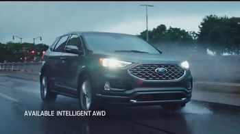 Ford TV Spot, 'Built for Weather' [T2] - Thumbnail 5