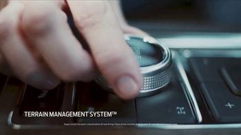 Ford TV Spot, 'Built for Weather' [T2] - Thumbnail 6