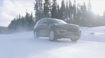 Ford TV Spot, 'Built for Weather' [T2] - Thumbnail 7