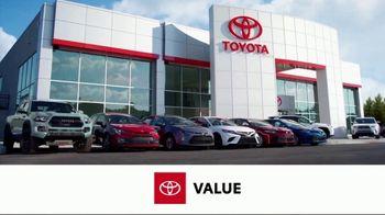 Toyota TV Spot, 'Truck You Can Trust' [T2] - Thumbnail 10