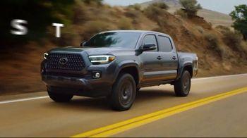 Toyota TV Spot, 'Truck You Can Trust' [T2] - Thumbnail 2