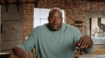 Epson EcoTank TV Spot, 'Print All the Color You Want' Featuring Shaquille O'Neal - Thumbnail 8
