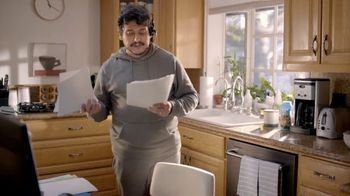 Meijer TV Spot, 'Free Pickup: Working From Home' - Thumbnail 4