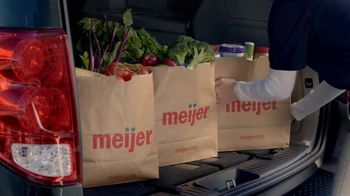 Meijer TV Spot, 'Free Pickup: Working From Home' - Thumbnail 9