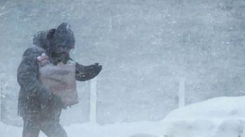 Meijer TV Spot, 'Free Pickup: Snowstorm'
