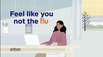 Xofluza TV Spot, 'The Flu Can Hit You Hard' - Thumbnail 9