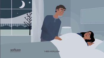 Xofluza TV Spot, 'The Flu Can Hit You Hard' - Thumbnail 7