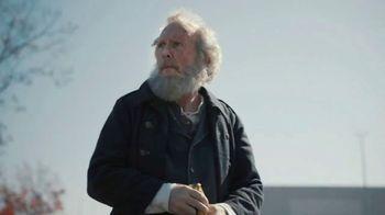 GEICO TV Spot, 'Captain Ahab Looks for Parking' - 11349 commercial airings