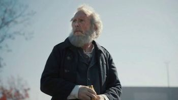 GEICO TV Spot, 'Captain Ahab Looks for Parking'