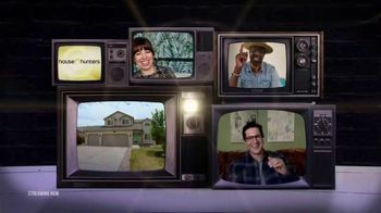 Discovery+ TV Spot, 'House Hunters: Comedians on Couches' - Thumbnail 1