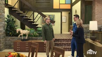 Discovery+ TV Spot, 'House Hunters: Comedians on Couches' - Thumbnail 8