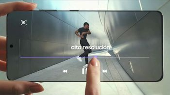 Samsung Galaxy S21 Ultra 5G TV Spot, 'Descubre' [Spanish]