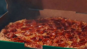 Marco's Pizza Build Your Own Pizza Bowl TV Spot, 'Mouthwatering' - Thumbnail 2