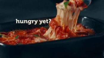 Marco's Pizza Build Your Own Pizza Bowl TV Spot, 'Mouthwatering' - Thumbnail 8