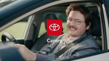 2021 Toyota Camry TV Spot, 'New Norm' [T2]