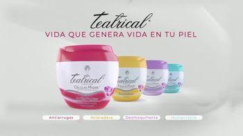 Teatrical Células Madre Aclaradora TV Spot, 'Bonita' [Spanish] - Thumbnail 8