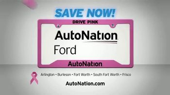 AutoNation Ford TV Spot, 'Every Car Has a Story: 22% Off' - Thumbnail 7