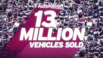 AutoNation Ford TV Spot, 'Every Car Has a Story: 22% Off' - Thumbnail 4