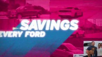 AutoNation Ford TV Spot, 'Every Car Has a Story: 22% Off' - Thumbnail 5