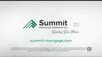 Summit Mortgage Corporation TV Spot, 'Work at Home Strategy' - Thumbnail 10