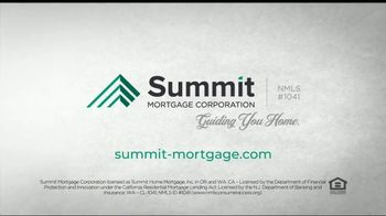 Summit Mortgage Corporation TV Spot, 'Work at Home Strategy' - Thumbnail 9