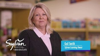 Sylvan Learning Centers TV Spot, 'Challenging: $75 Skills Assessment'