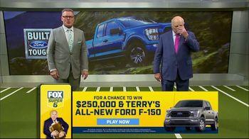 FOX Super 6 TV Spot, 'Still Time: Bucs vs Saints' Featuring Howie Long, Terry Bradshaw - 1 commercial airings