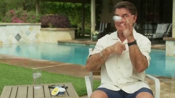 Level Select TV Spot, 'Game On: 30% Off' Feat. Rickie Fowler, Carson Palmer - Thumbnail 3