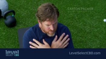 Level Select TV Spot, 'Game On: 30% Off' Feat. Rickie Fowler, Carson Palmer - Thumbnail 4