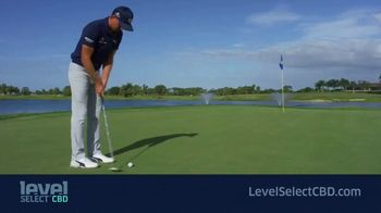 Level Select TV Spot, 'Game On: 30% Off' Feat. Rickie Fowler, Carson Palmer - Thumbnail 7