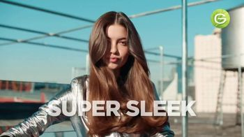 Garnier Fructis Sleek & Shine TV Spot, 'Keep It Smooth' Song by Lizzo
