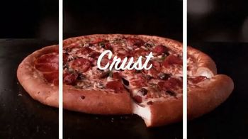 Papa John's TV Spot, 'Ain't Just Stuffed Crust' Song by Biz Markie